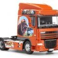 DAF XF105 SPACE CAB REVELL